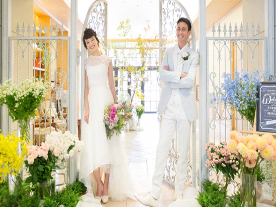 プランナーと一緒に創り上げるふたりのための結婚式・披露宴。