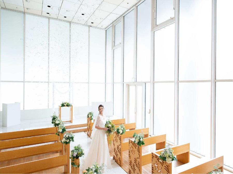 All for Happy みんなでつくる、みんなで楽しむ最高の結婚式。 自由度の高いレストランウェディング