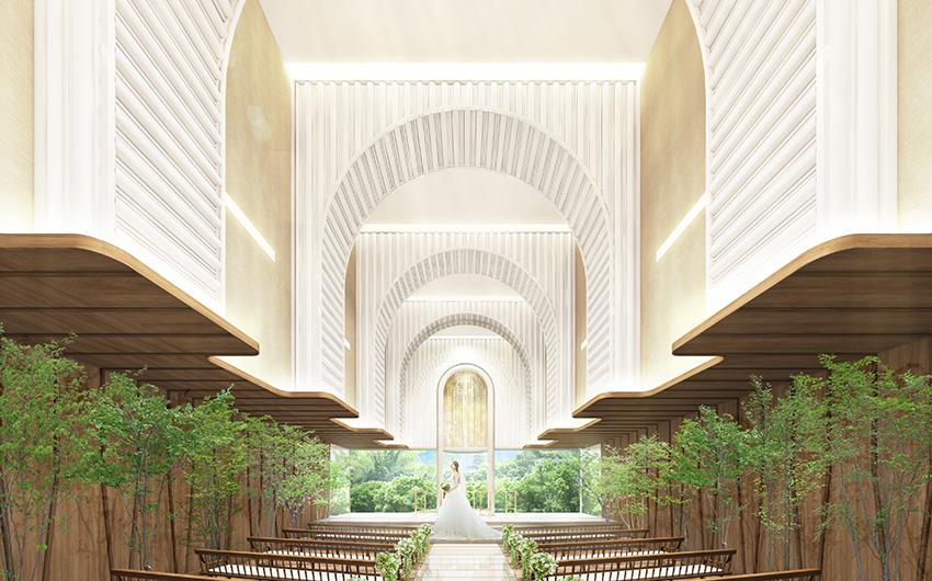 大阪・梅田駅からすぐ、緑溢れる新ゲストハウス