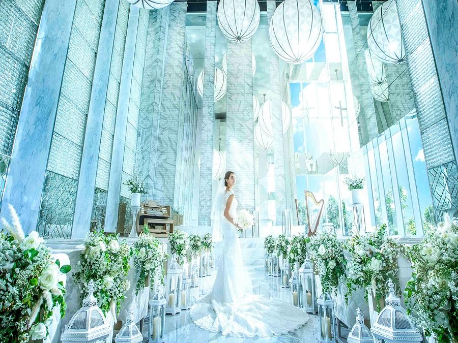 どこにもない楽しさ・夢が溢れる結婚式「POP LOHAS WEDDING」