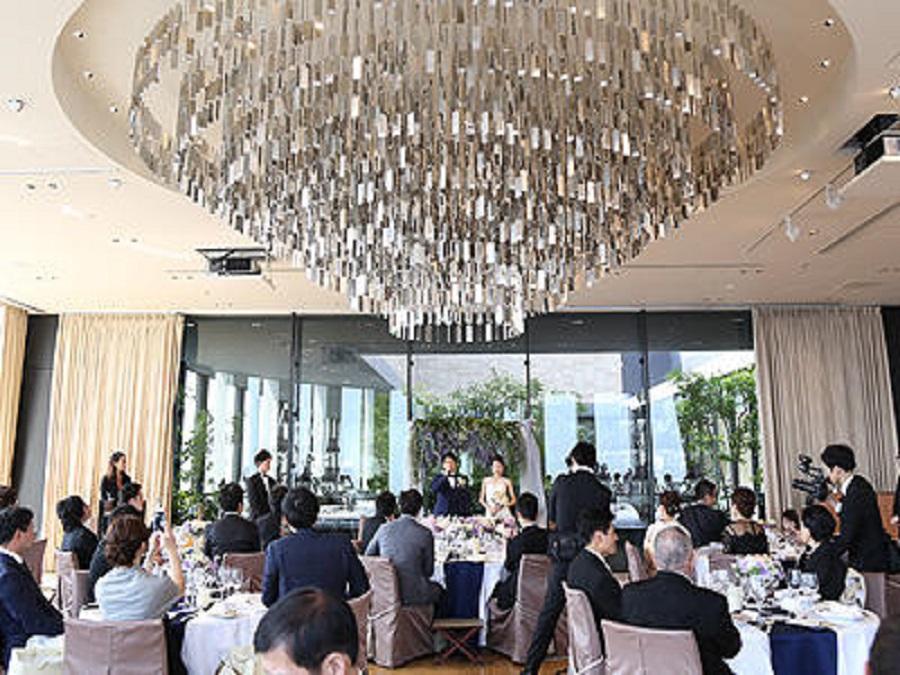 素敵な空間で 素晴らしいお料理を