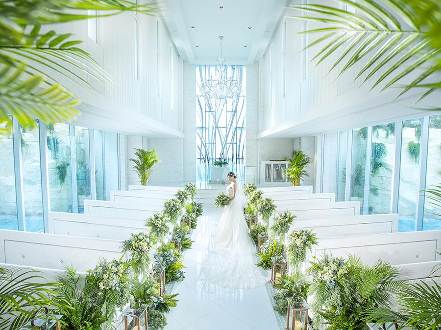 URBAN RESORT WEDDING