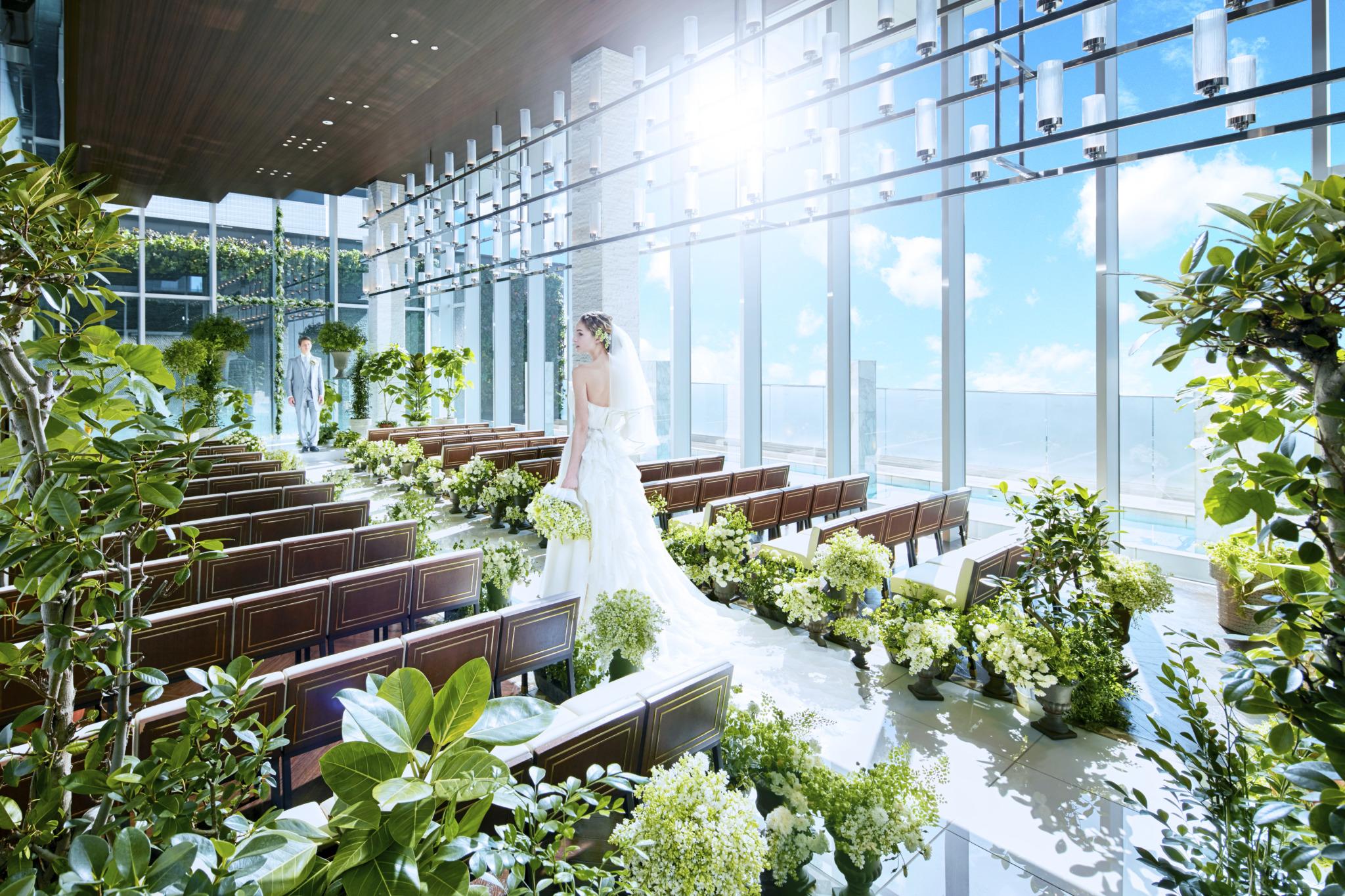 「高級レジデンス」を思わせる、3つの多彩な空間が広がるラグナヴェール大阪