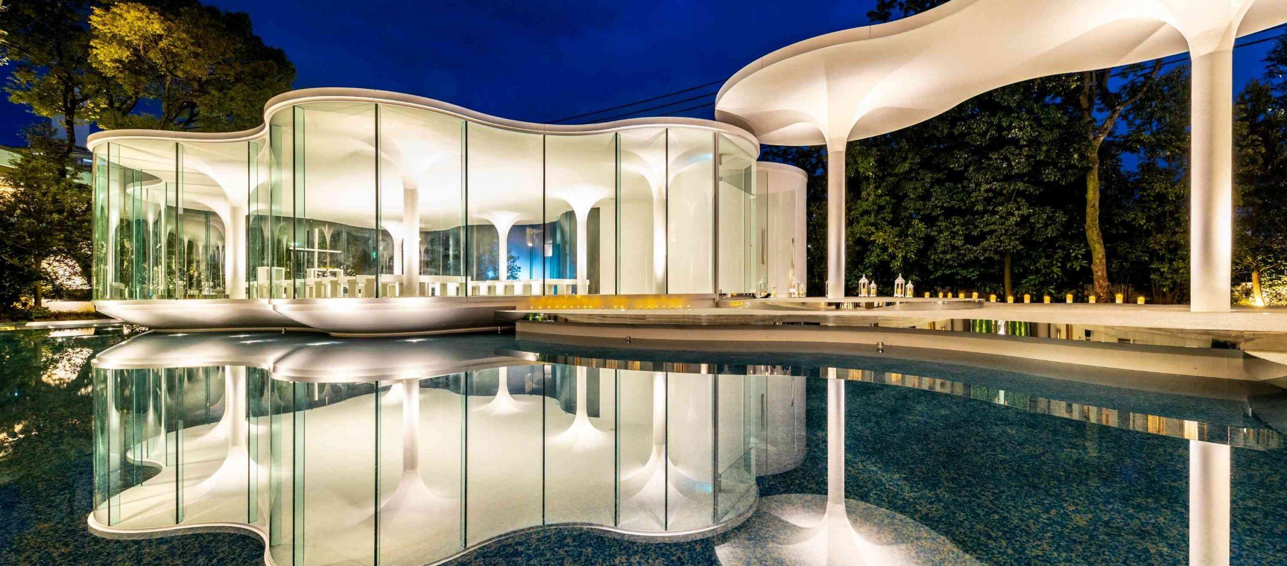 「エルブランシュ」の美しいデザインが世界中から注目・評価